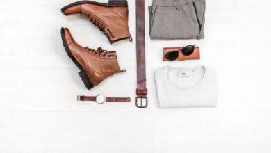 10x kledingitems die iedere man in zijn garderobe moet hebben