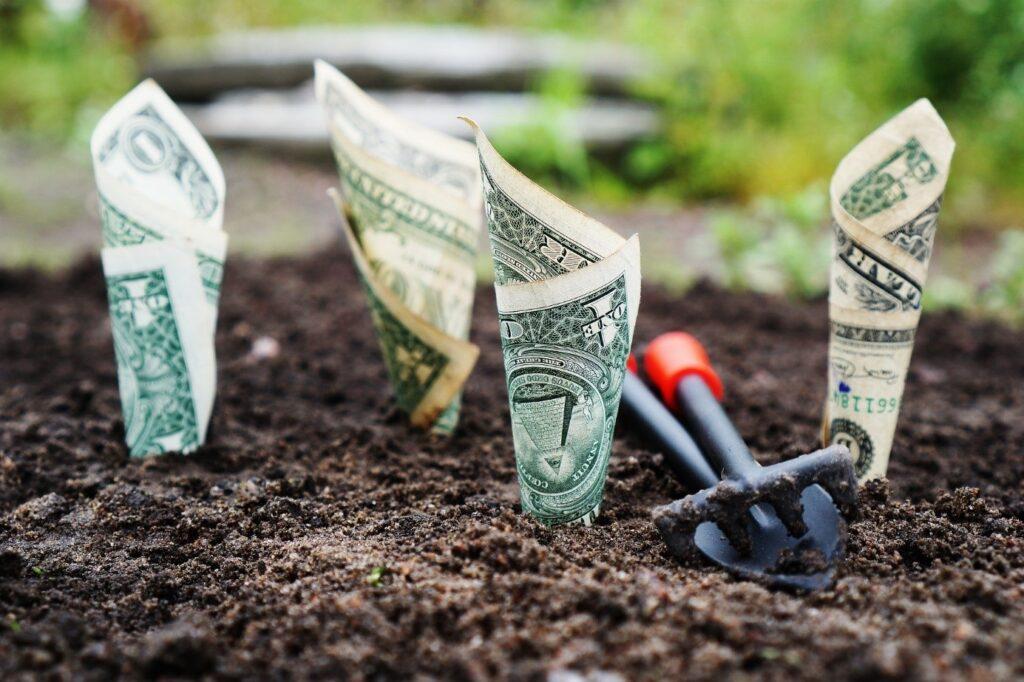Slmme investeringen die je momenteel kunt doen