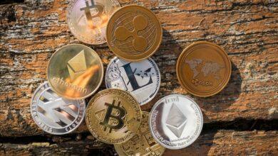 Investeren in cryptocurrencies