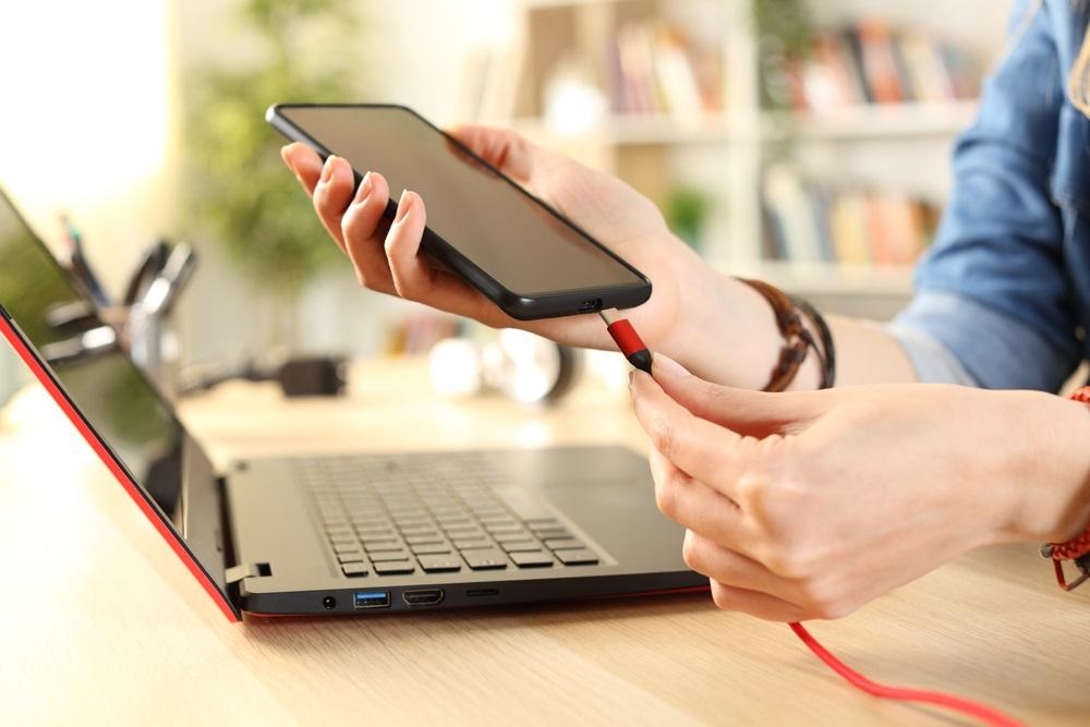 Online telefoon opladers bestellen