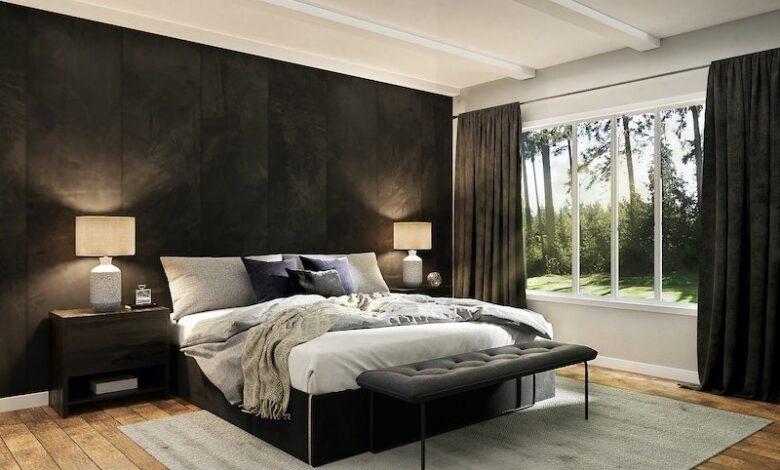 Slaapkamer pimpen Dit zijn de beste tips