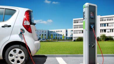 Een laadpaal voor jouw elektrische auto