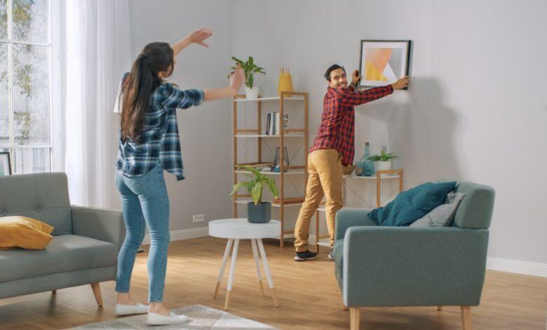 5 tips voor het decoreren van je huis